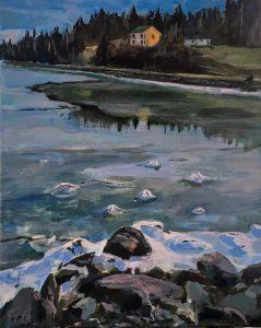 Artworks East - Julie Anne Fox